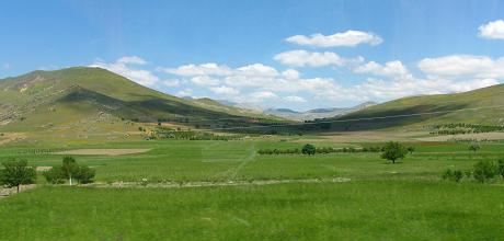 高原1 Plateau