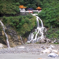 A trip to Taiwan 1: Taroko National Park